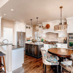 S Baneberry Place Home Remodel
