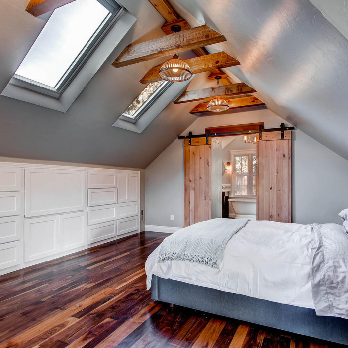 Pop Tops & Attic Conversions