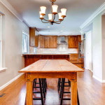 S. Jackson Home Remodel