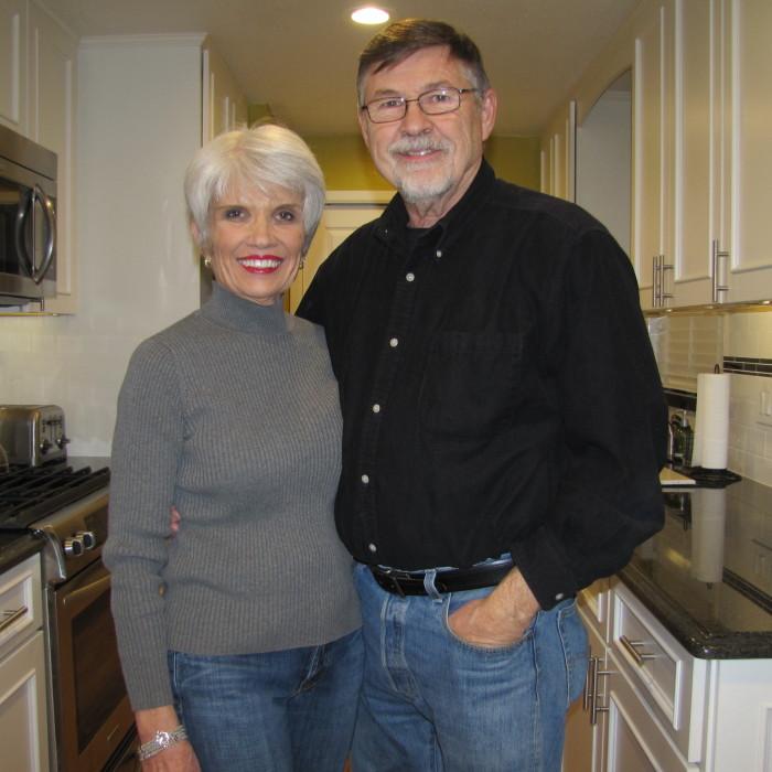 Dean and Carole R.