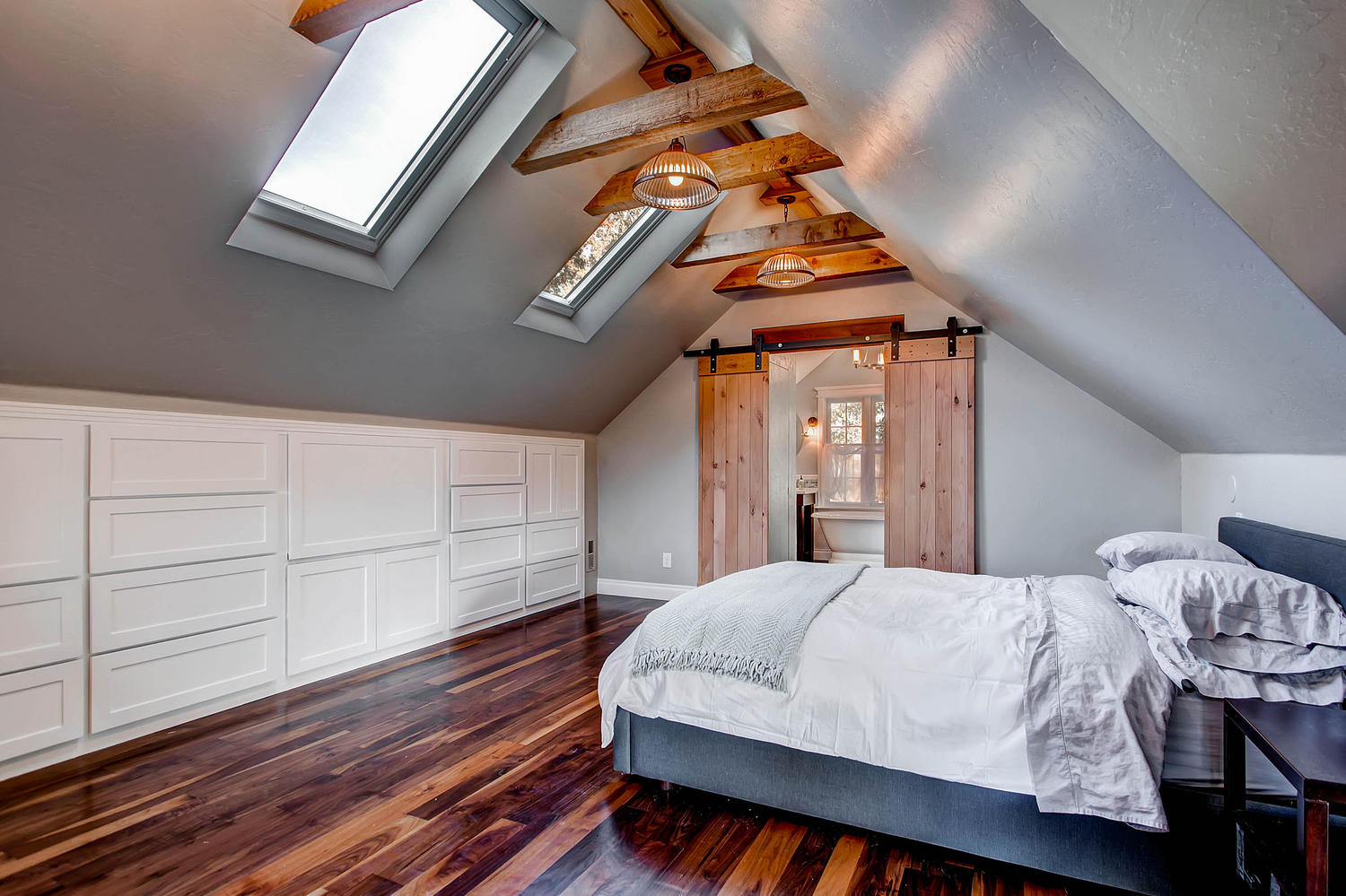 Pop Tops Attic Conversions Photos Summit Renovations